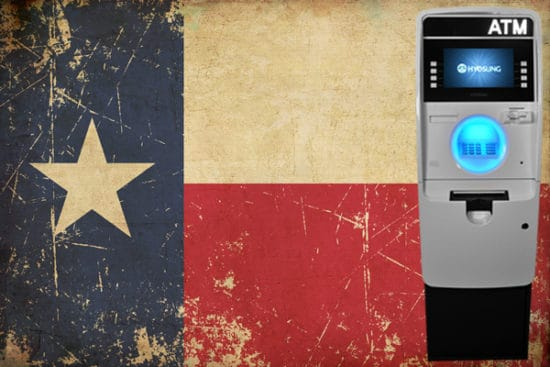 Free Texas ATM & ATM Partnership