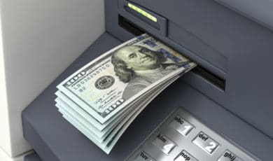 Get an ATM For Your Business